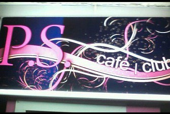 PS CAFE - CLUB
