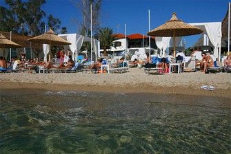SABBIA BEACH - BAR HOTEL